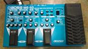 Boss ME-50Multiple Effects with COSM